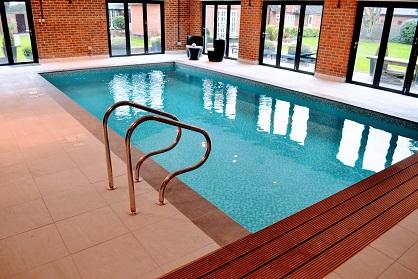 Pool Renovation Company Northampton