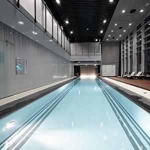 swimming poolPre-Planned Preventative maintenance
